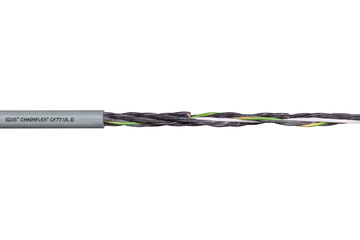 chainflex® control cable CF77.UL.D