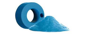 iglidur IC-05 component and coating powder