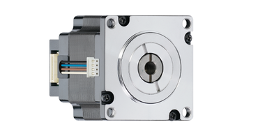 Lead screw stepper motor drylin E