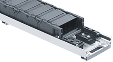 Super-aluminium support tray